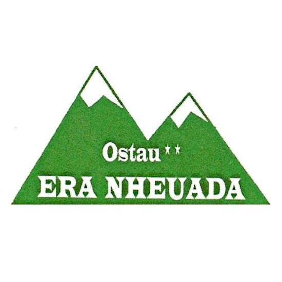 Logo de Ostau** Era Nhehuada