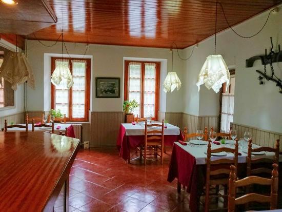 Restaurant Era Nheuada