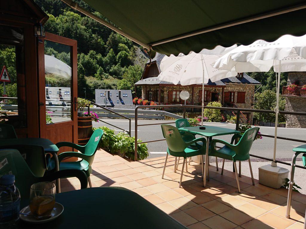 Terrasse Bar-Restaurant